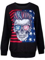 SHARE & Get it FREE | Flag and 3D Skull Print Halloween SweatshirtFor Fashion Lovers only:80,000+ Items • New Arrivals Daily • Affordable Casual to Chic for Every Occasion Join Sammydress: Get YOUR $50 NOW!