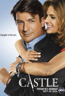 Castle (TV Series 2009– )  love the adventures and the hidden romance in every show done.