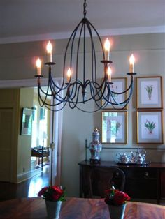 http://www.bevolo.com/iron-chandeliers/country-french-114