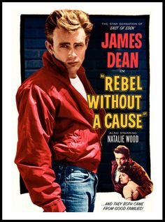 Rebel Without A Cause James Dean Costume