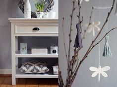 * N i c e s t T h i n g s *: DIY: Spring Decoration