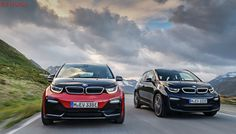 El compacto eléctrico de BMW se renueva e incluye una versión deportiva