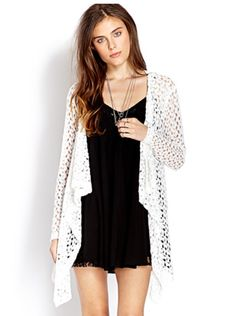 I want this cardigan!!