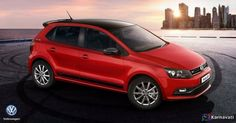 Volkswagen launched its new shining limited edition #Volkswagen Polo GT for sports car enthusiasts in India. Read on to know more.