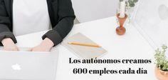 Un cuarto de los empleos en España depende de los autónomos  #GarcíaPereaAbogados #Majadahonda #Abogados #AsesoríaDeEmpresas www.gpabogados.es #Madrid