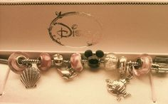 disney pandora charms - maybe for Christmas or... ;)