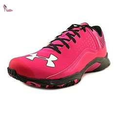 sneakers for cheap 54249 e3301 Under Armour Team Yard Low Tr Hommes US 11 Rose Chaussure de Course -  Chaussures under