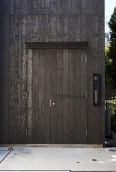 Unusual and Beautiful Doors