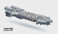 Spaceship Art, Spaceship Design, Starship Concept, Space Engineers, Capital Ship, Sci Fi Ships, Fantasy Concept Art, Concept Ships, Star Wars Ships