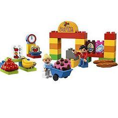 LEGO Duplo My First Supermarket 6137  £15