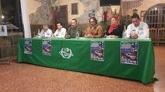 TIEMPO DE DEPORTE: Presentada oficialmente la XI Clásica Villa de Moy...