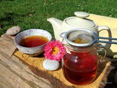 herbata z platkami slonecznika 3