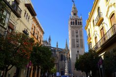 Spain's Must-See Sights - City by City