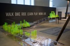 """""""Design for Healthy Living"""", through August 2015 Museum Of Design Atlanta, Play To Learn, Healthy Living, Dining Table, August 9, Explore, Canning, Home Decor, Decoration Home"""