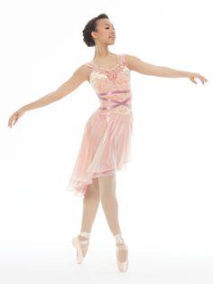 Sweetest Devotion | Revolution Dancewear