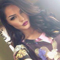 Make up by evon. Just pretty