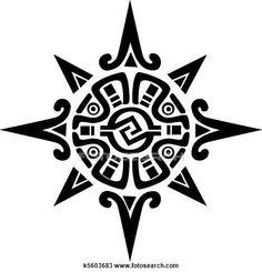 sun tattoo designs - Geometric Tattoo coolTop Geometric Tattoo 12 tribal sun tattoos meanings and symbols Inka Tattoo, Simbolos Tattoo, Samoan Tattoo, Tattoo 2017, Tattoo Forearm, Peru Tattoo, Jagua Tattoo, Tattoo Maori, Chest Tattoo