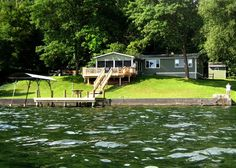 Seneca Lake Vacation Rentals: For The Moment | Finger Lakes Rentals | Lakeside Seneca Lake Rentals