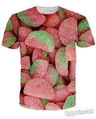 Sour Watermelons T-Shirt