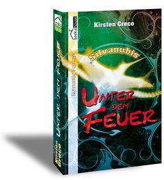 """""""Unter dem Feuer - Silvanubis"""" von Kirsten Greco ab Juli 2013 bei bookshouse http://www.bookshouse.de/buecher/Unter_dem_Feuer___Silvanubis/"""