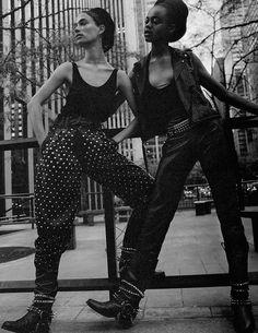 Radical Chic (British Vogue)