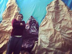 """El frío llegó a la Cordillera""- comenta Thiago de 4•A. Antelope Canyon, Nature, Travel, Mountain Range, Social Science, Naturaleza, Viajes, Destinations, Traveling"
