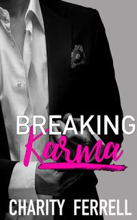Cazadora De Libros y Magia: Breaking Karma - Saga Karma #02 - Charity Ferrell ...