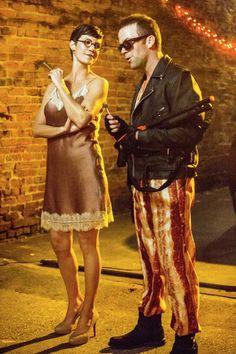 NCIS New Orleans Halloween Episode