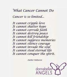 45 Most Inspiring Cancer Quotes Motivational Amp Inspirational