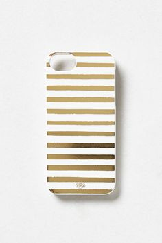 Chitter-Chatter Phone Case - anthropologie.eu