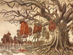 Dead Tree (Berserk)