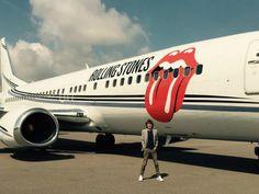 El músico británico estaría planeando realizar un nuevo disco con los Rolling Stones