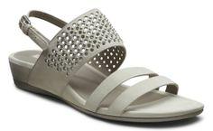 ECCO Shoes Canada - ECCO Touch 25 Dress Sandal - 262033