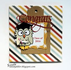 "My ""Crafty"" Life on the Internet: Graduation is here -"
