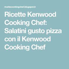 Ricette Kenwood Cooking Chef: Cheesecake philadelphia e lamponi ...