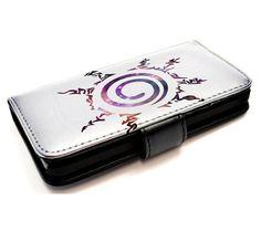 Naruto Kyuubi Seal phone case... I need this!!