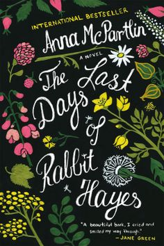 The Last Days of Rabbit Hayes Book Review from Life With Angie (Angie Kritenbrink) @akritenbrink