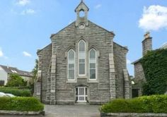 A wing of a converted church, this ground floor cottage apartment is set in the town of Dalbeattie in southwest Scotland and sleeps four people in two bedrooms. Scottish Country Cottages, Cottage Breaks, Cottages Scotland, Blair House, Holiday Cottages To Rent, Beautiful Places In The World, Coastal Cottage, Ground Floor, Ideal Home