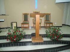 Výsledok vyhľadávania obrázkov pre dopyt arranjos de flores para altares igrejas