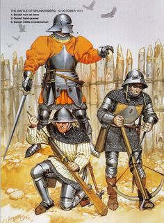 Osprey Men-at-Arms 399 - Medieval Scandinavian Armies While Scandinavia's 'Viking Age' is one of the most studied aspects of early medieval history, . Medieval World, Medieval Knight, Medieval Armor, Medieval Fantasy, Medieval Times, Military Art, Military History, Larp, Ancient History
