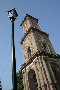 Reloj de Tecozautla