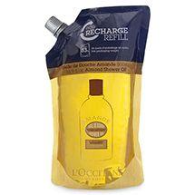 Almond Refill Shower Oil