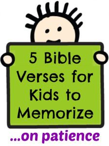 Here is a list of 5 great Bible verses for kids to memorize about anxiety. Kids (and adults) can suffer from great anxiety at times, so fill their minds with God's truth. Here are some great bible verses for kids about anxiety. Lessons For Kids, Bible Lessons, School Lessons, Bible Verses For Kids, Kids Bible, Train Up A Child, Impatience, Memory Verse, Bible Teachings