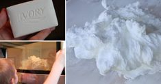 How to Make Soap Clouds - DIY & Crafts - Handimania