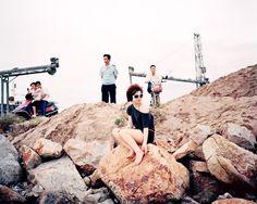 ZHANGXIAO PHOTOGRAPHY