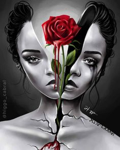 Dark Art Drawings, Pencil Art Drawings, Arte Cholo, Cholo Art, Rihanna, Day Of The Dead Art, Chicano Art, Wow Art, Dark Fantasy Art