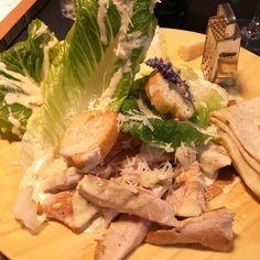 Gourmet Caesar Salad | El Beso Torino