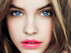 Pretty Eye Makeup For Blue Eyes Clear