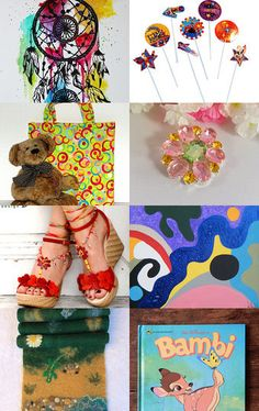 The Colors of LOVE by Puahi Benzon on Etsy--Pinned with TreasuryPin.com
