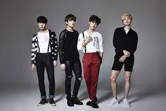 J-Hope, Jungkook, Jimin, Rap Monster